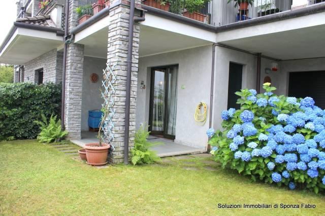 Appartamento bilocale in vendita a Baveno (VB)