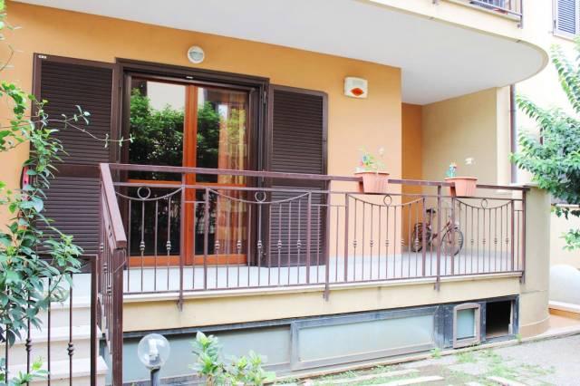 Appartamento 5 locali in vendita a Maddaloni (CE)