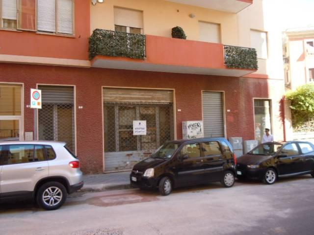 Negozio in affitto a Cagliari (CA)