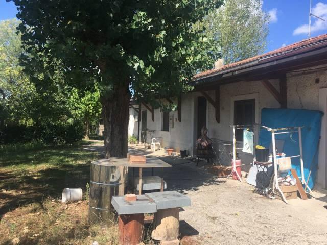 Rustico trilocale in vendita a Colfelice (FR)