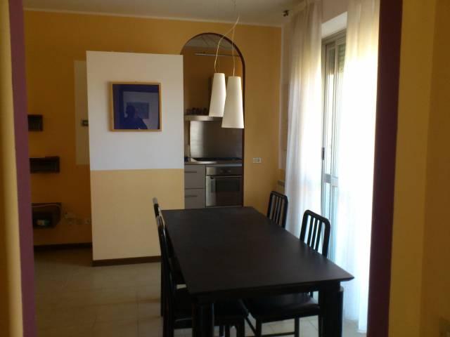 Appartamento trilocale in vendita a Fano (PU)