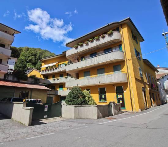 Appartamento bilocale in vendita a Ballabio (LC)-11