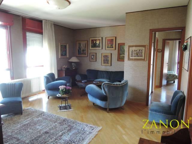 Appartamento 6 locali in vendita a Gorizia (GO)