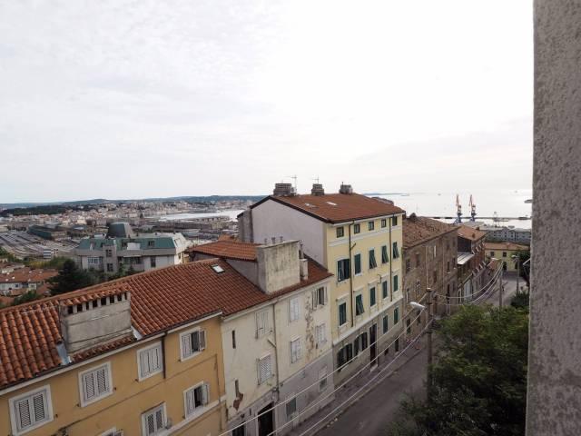 Appartamento bilocale in vendita a Trieste (TS)