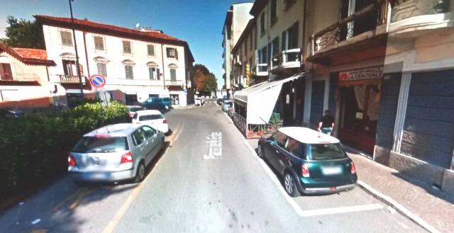 Negozio bilocale in affitto a Tortona (AL)