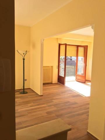 Appartamento 6 locali in affitto a Montegranaro (FM)