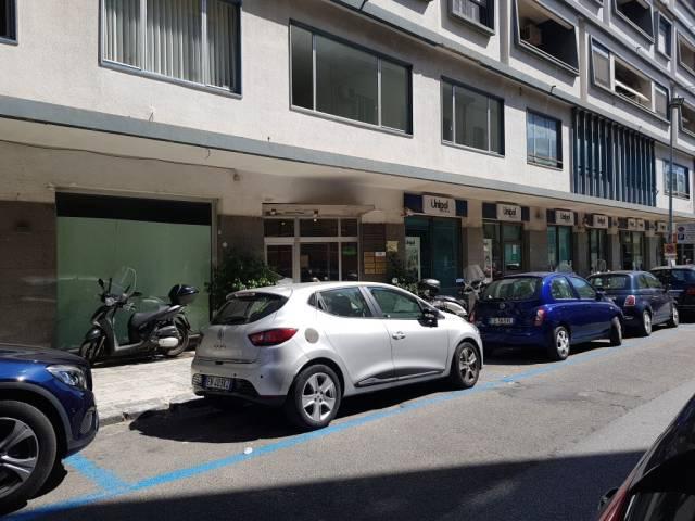 Ufficio quadrilocale in affitto a Messina (ME)