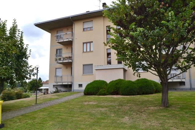 Appartamento 5 locali in vendita a Vigliano Biellese (BI)