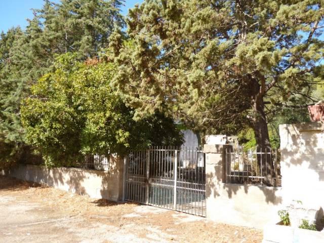 Villa trilocale in vendita a Nard (LE)