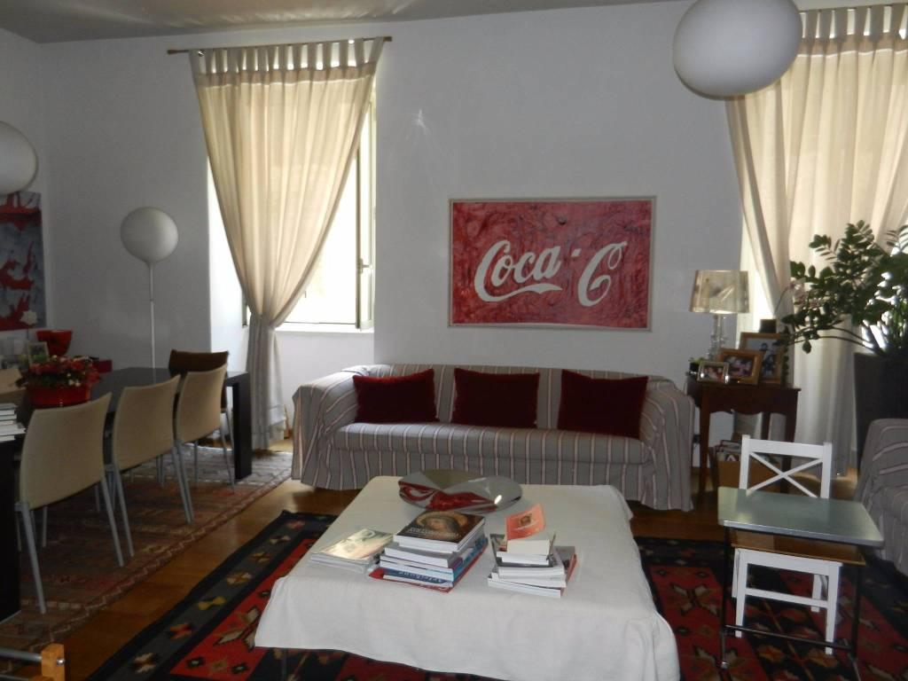 Appartamento in vendita a Roma, 6 locali, zona Zona: 17 . Aventino, San Saba , Piramide, prezzo € 1.350.000 | CambioCasa.it