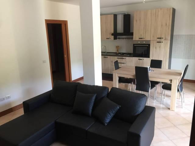 Appartamento arredato in vendita Rif. 4499514