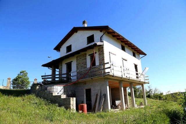 Villa-Villetta Vendita Cerreto Langhe