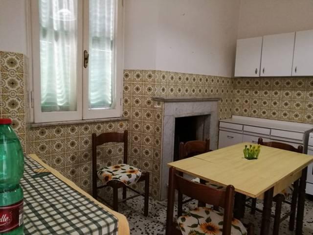 Montelibretti appartamento in affitto
