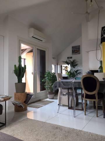 Appartamento bilocale in affitto a Merate (LC)