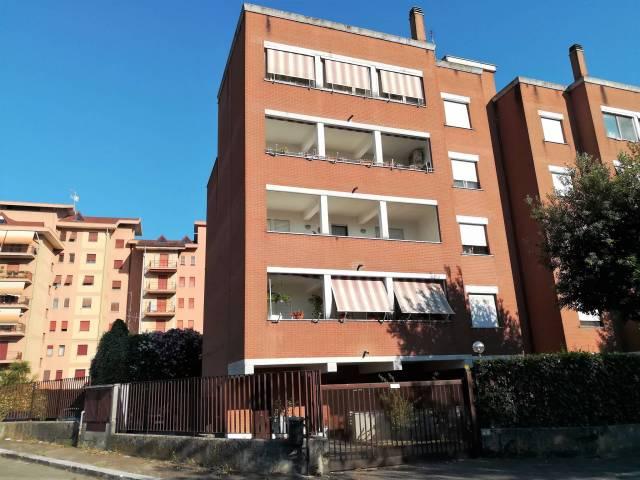 Attico / Mansarda in ottime condizioni in vendita Rif. 4575633