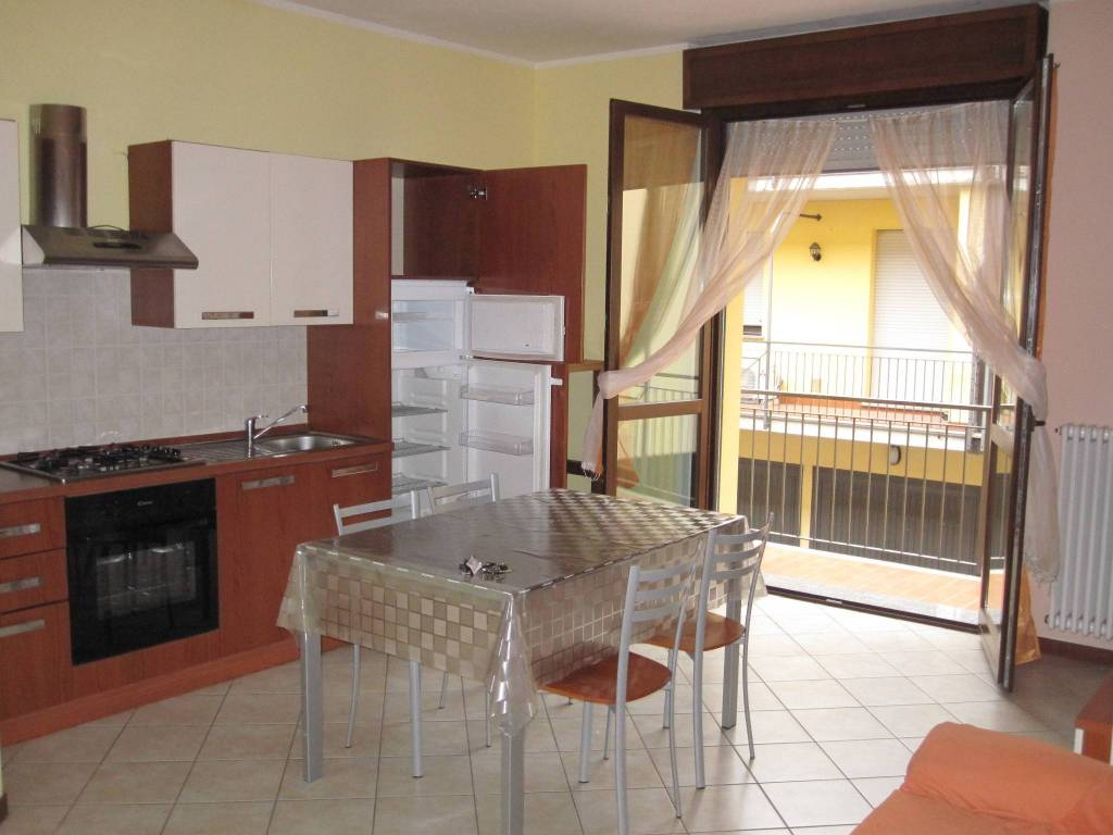 Appartamento in affitto Rif. 6035394