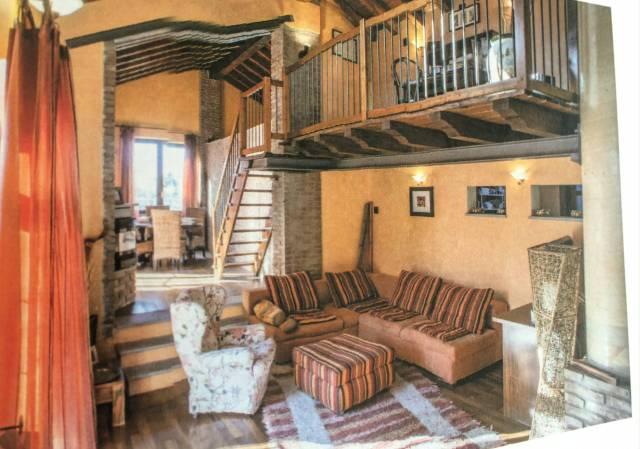 Villa in vendita a Casalnoceto, 4 locali, prezzo € 240.000 | CambioCasa.it