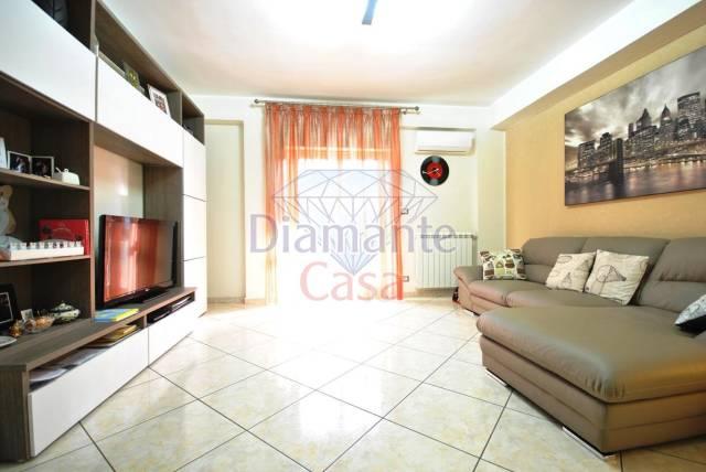 Appartamento in Vendita a Gravina Di Catania Periferia: 2 locali, 65 mq