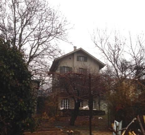 Villa in buone condizioni parzialmente arredato in vendita Rif. 4957063