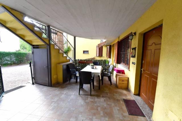 Appartamento in ottime condizioni in vendita Rif. 4563470