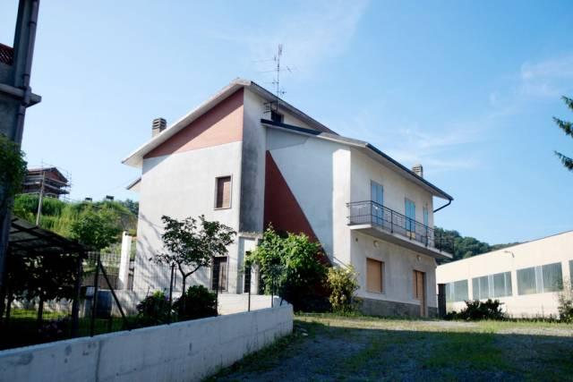 Villa-Villetta Vendita Carcare