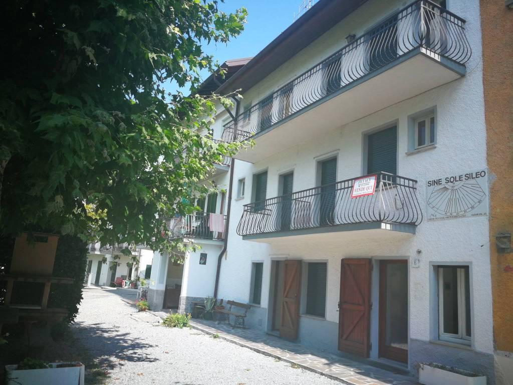 Soluzione Indipendente in vendita a San Fedele Intelvi, 9 locali, prezzo € 125.000 | PortaleAgenzieImmobiliari.it