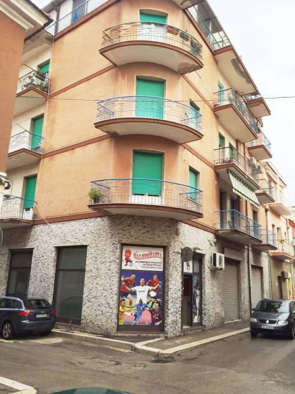 Appartamento in Vendita a Foggia Centro: 3 locali, 113 mq