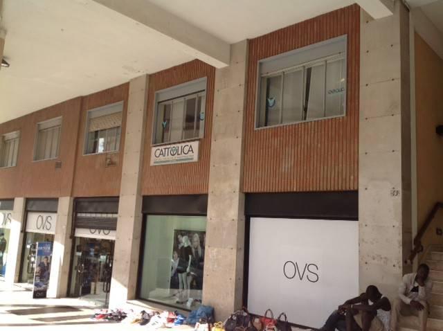 Locale uso ufficio - palazzo Standa Rif. 4863156