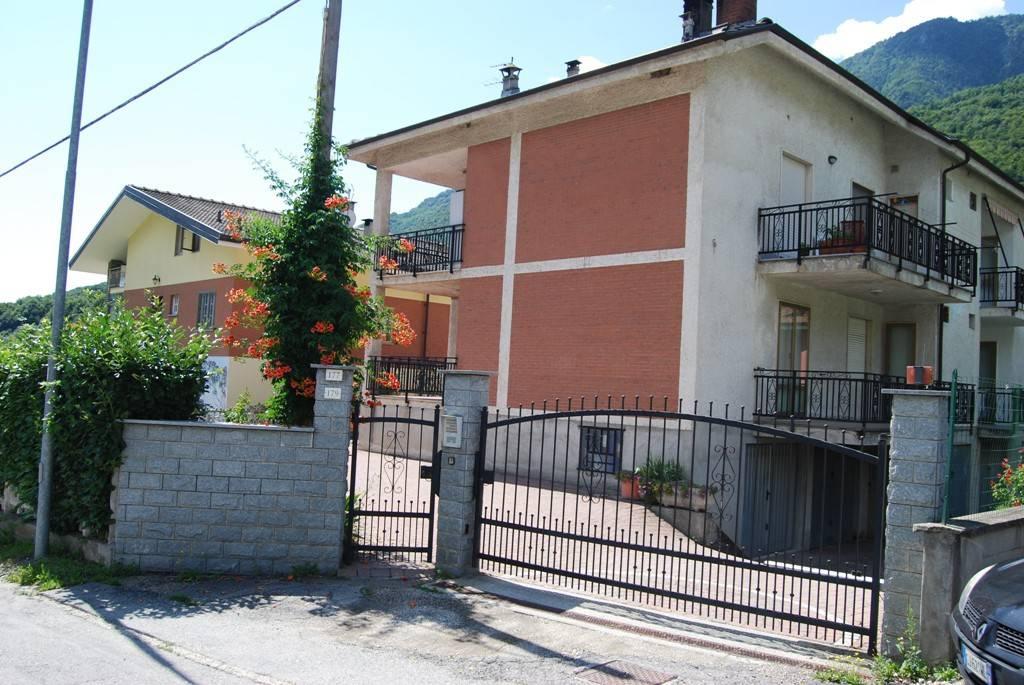 Foto 1 di Appartamento via Provinciale 125, frazione Fleccia, Inverso Pinasca