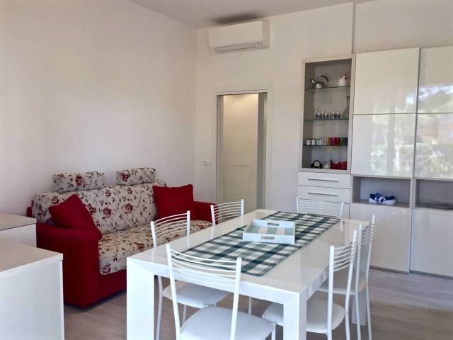 Appartamento in ottime condizioni arredato in vendita Rif. 6975314
