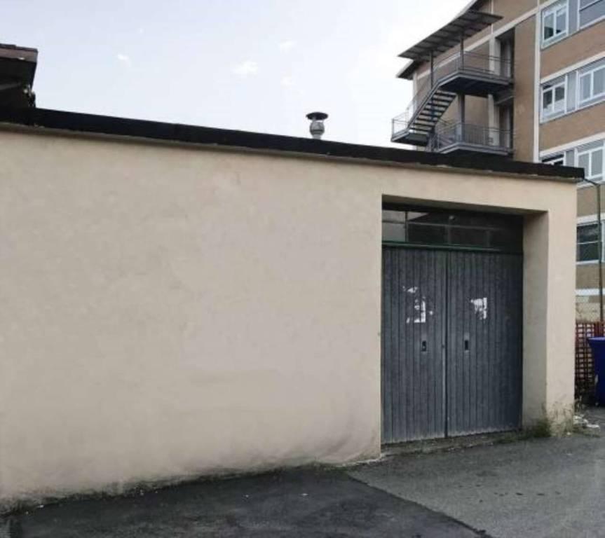 Box e posti auto in buone condizioni in affitto Rif. 4224399