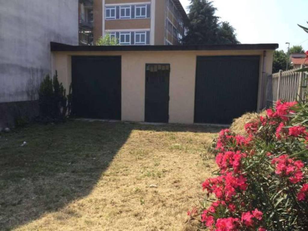 Box e posti auto in buone condizioni in affitto Rif. 4224394