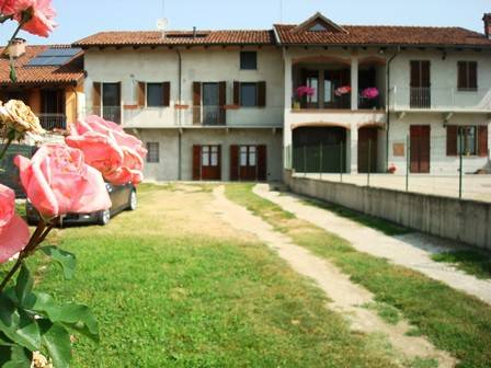 Foto 1 di Rustico / Casale via San Lorenzo 33, Carmagnola