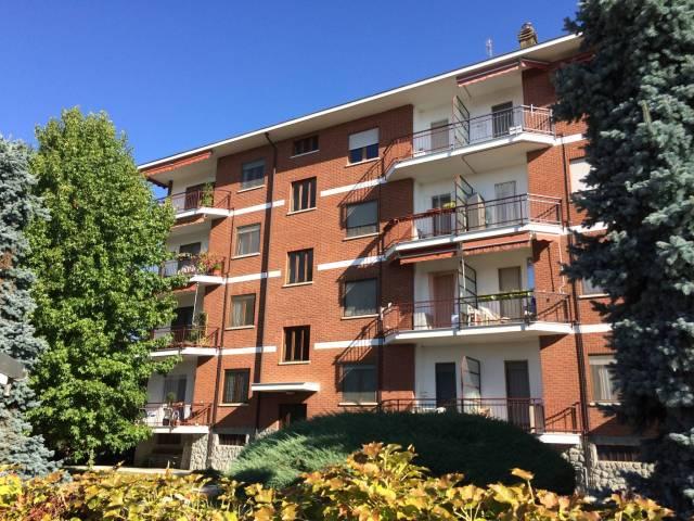 Appartamento in affitto a Riva Presso Chieri, 3 locali, prezzo € 330 | Cambio Casa.it