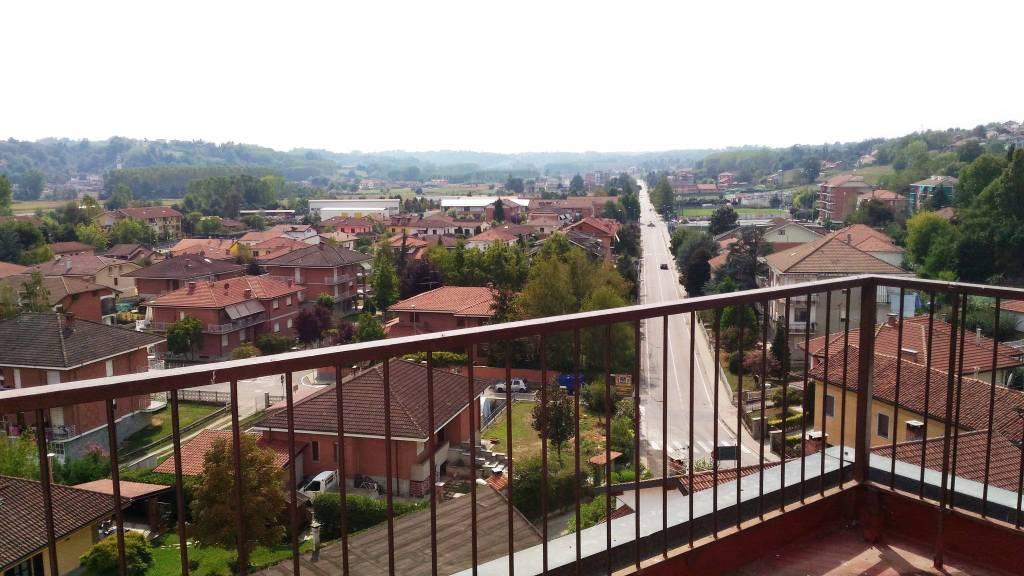 Attico / Mansarda in affitto a Villafranca d'Asti, 4 locali, prezzo € 250 | PortaleAgenzieImmobiliari.it