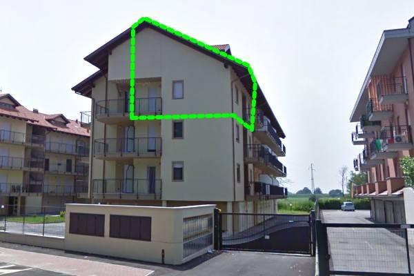 Appartamento in vendita a Airasca, 3 locali, prezzo € 55.000 | CambioCasa.it