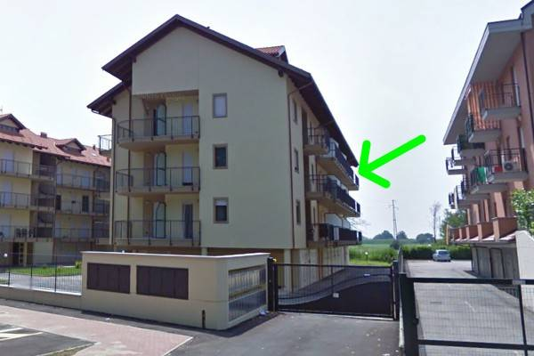 Appartamento in vendita a Airasca, 3 locali, prezzo € 50.000 | CambioCasa.it