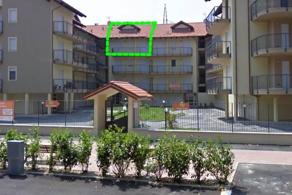 Appartamento in vendita a Airasca, 6 locali, prezzo € 70.000 | CambioCasa.it