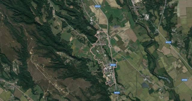 Terreno agricolo in Vendita a Mottalciata Rif.13618156