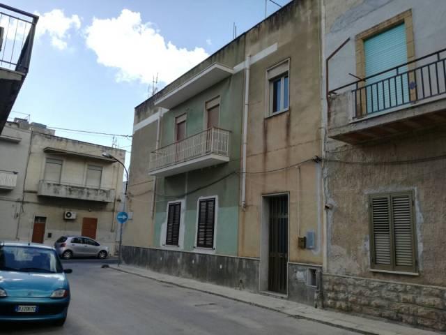 Appartamento quadrilocale in vendita a Erice (TP)