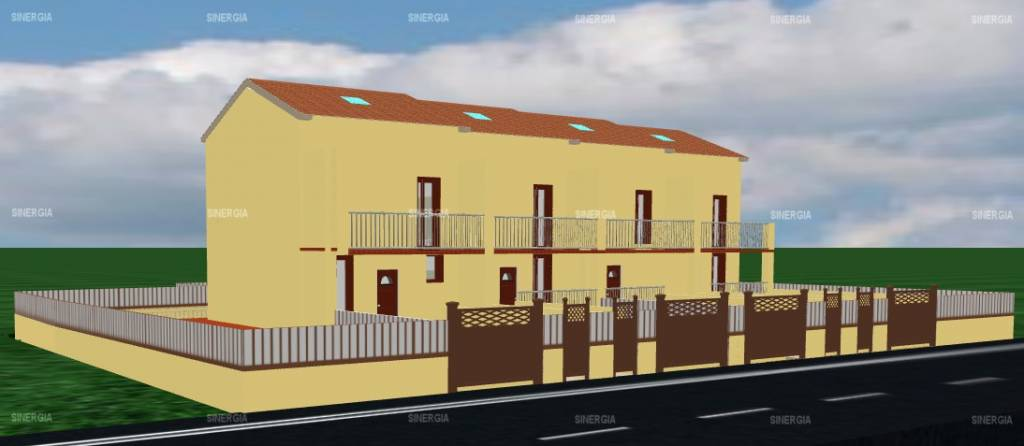 Villa a Schiera in vendita a Abbiategrasso, 4 locali, prezzo € 280.000 | CambioCasa.it