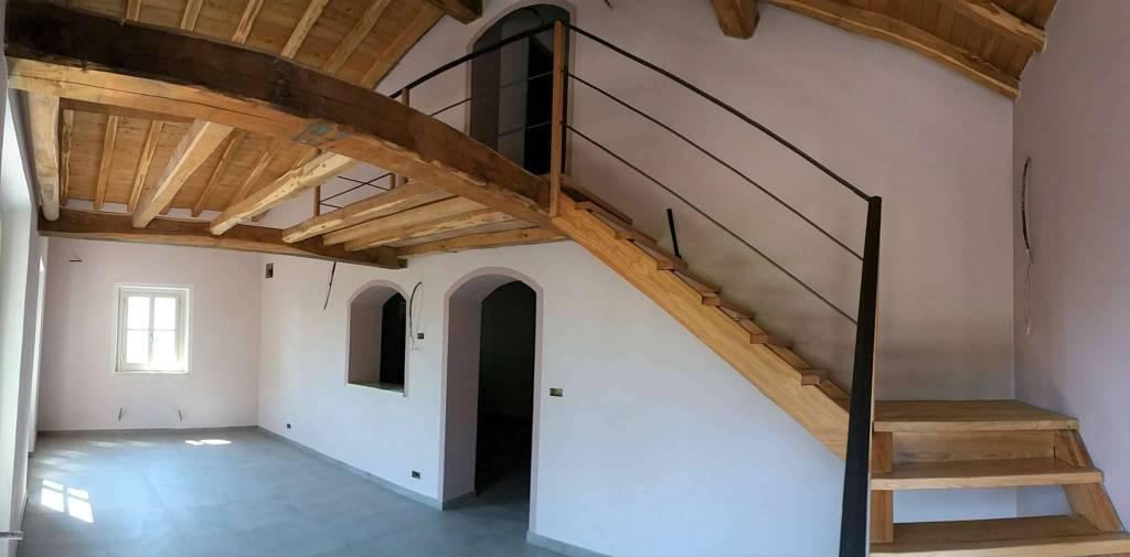 Foto 1 di Villa via Laviosa, Genova (zona Pegli)