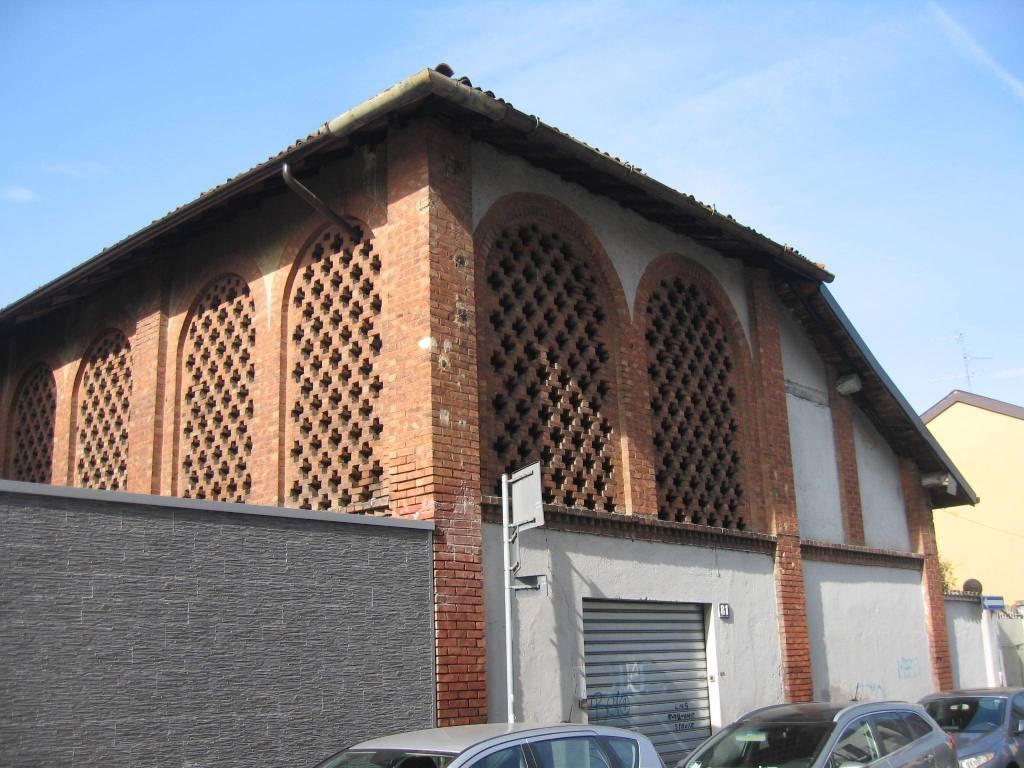 Rustico / Casale da ristrutturare in vendita Rif. 8936036