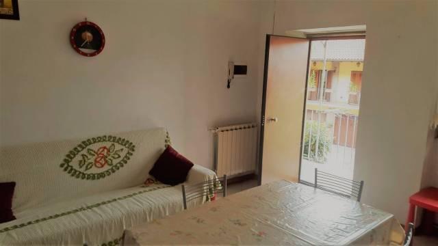 Appartamento in buone condizioni arredato in affitto Rif. 6536550