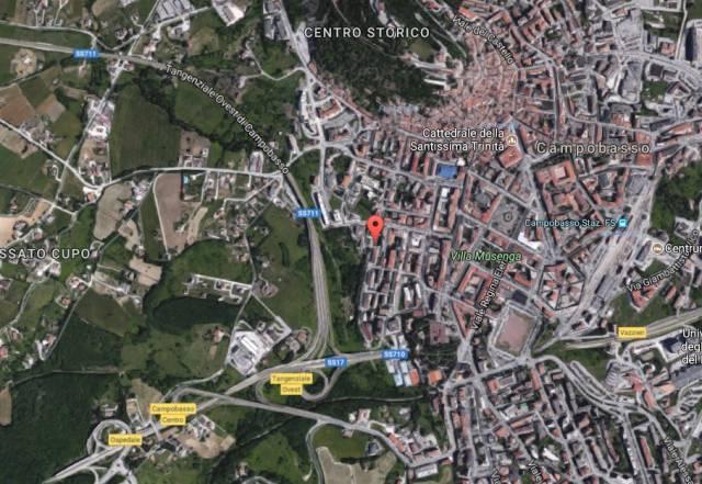 Terreno agricolo in Vendita a Campobasso Rif.13661693