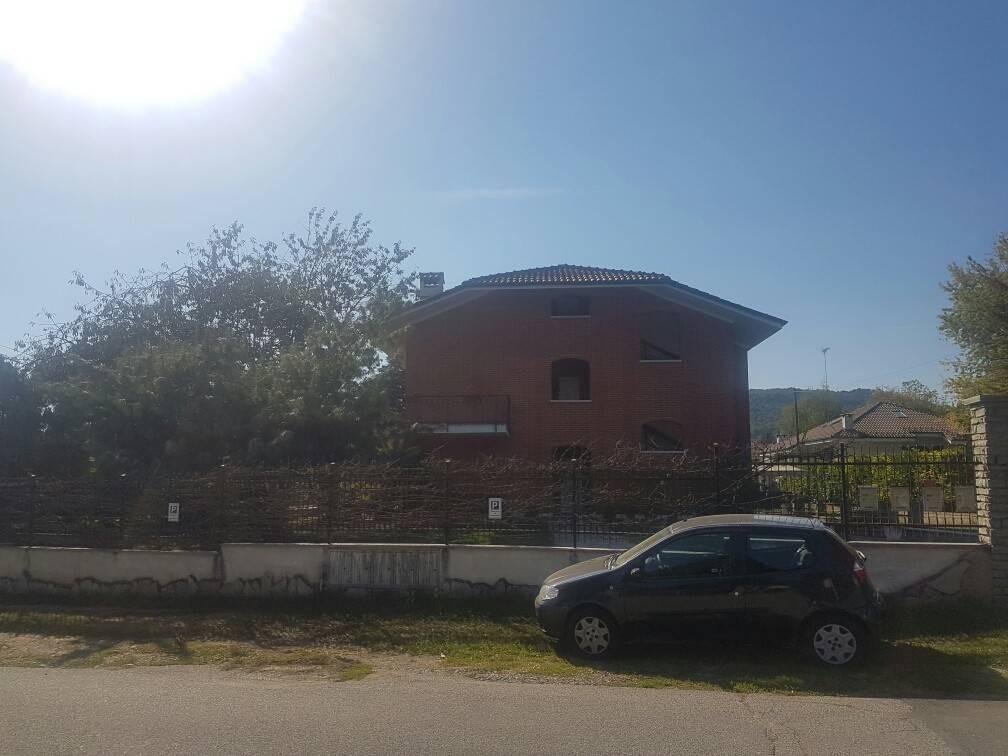 Foto 1 di Villa Reano