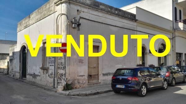 Appartamento in vendita a Veglie, 4 locali, prezzo € 68.000 | Cambio Casa.it