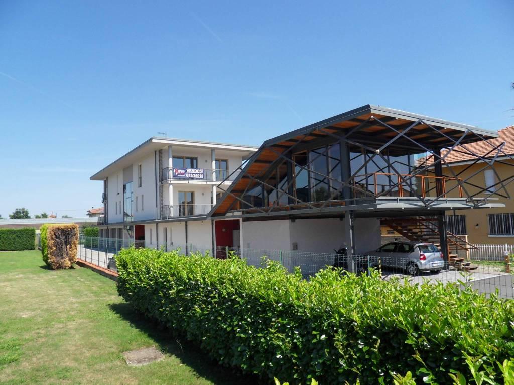 Appartamento in vendita a Gaglianico, 3 locali, prezzo € 99.000   PortaleAgenzieImmobiliari.it
