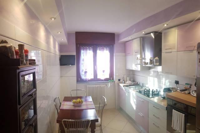 Appartamento in vendita a Cerro al Lambro, 2 locali, prezzo € 159.000 | CambioCasa.it