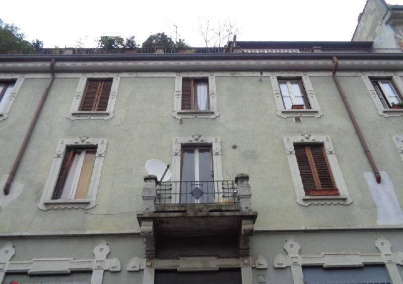 Loft monolocale in vendita a Milano (MI)